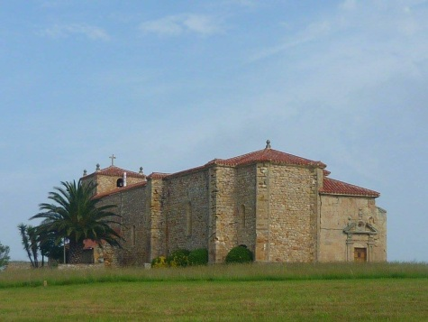 Kirche Spanien