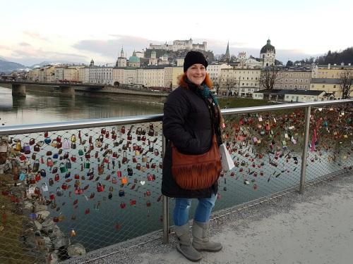 Salzburg Brücke