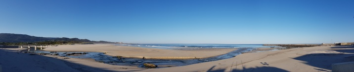 001 Strand Panorama Vila Praia de Ancora