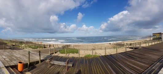 001 Strand Panorama