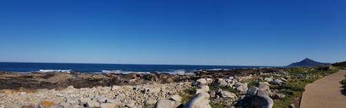 006 Weg am Meer nach Caminha