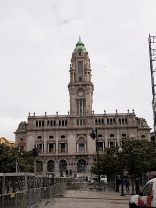 008 Rathaus Porto