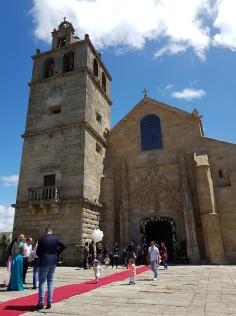 009 Hochzeit in Vila do Conde