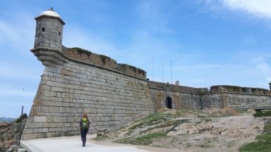 013 Fort bei Matosinhos