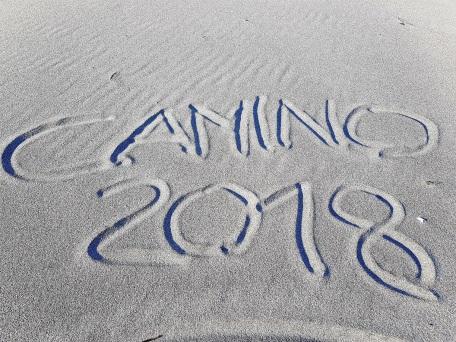 014 Camino 2018