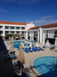 014 Hotel Suave Mar Pool