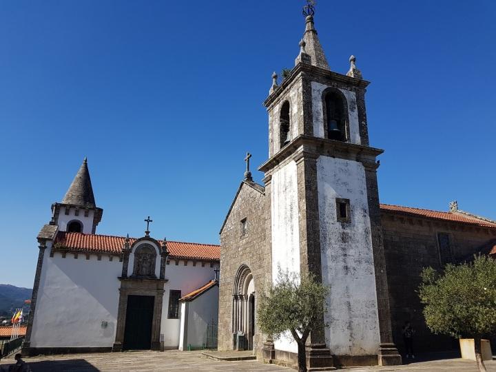 Der Jakobsweg und ich – von Gondarem nach Tui – Spanien wirkommen