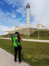 014 Leuchtturm mit Tanja