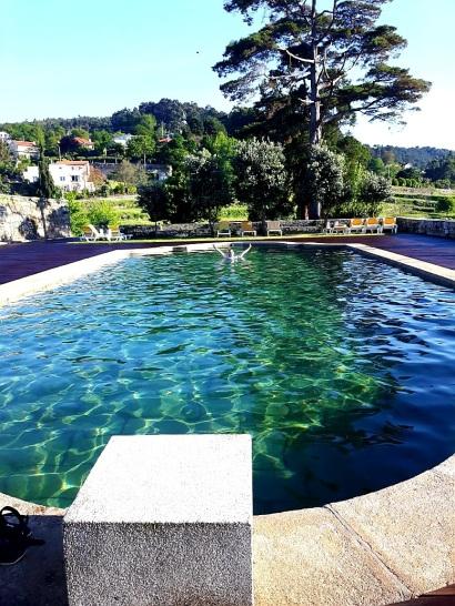 017 Im Pool