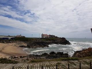 017 Kapelle am Meer