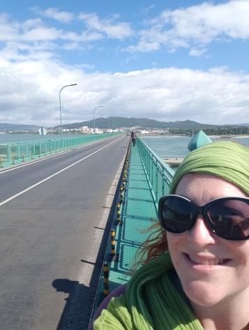 023 Brücke von Viana do Castelo