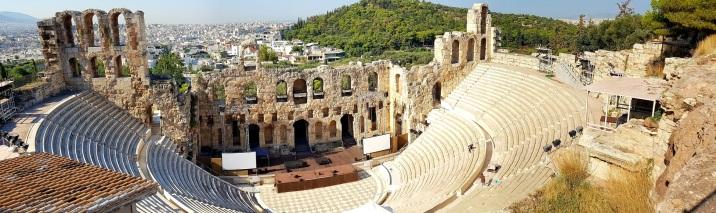 Herodes Attikus Odeon