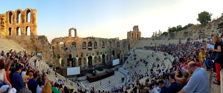 Konzert Panorama