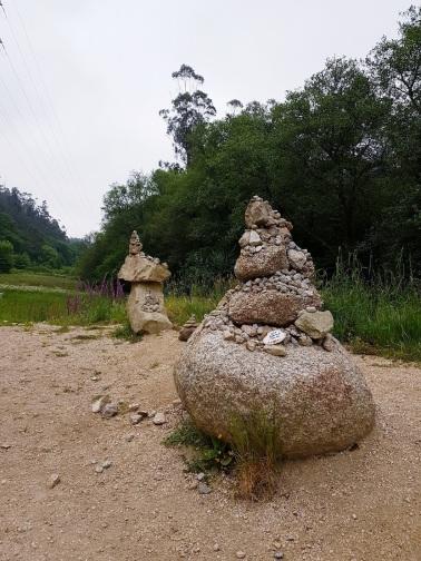 02 Steinmännchen