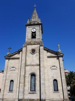 10 Kirche de San Tomé Becket