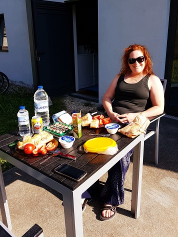 13 Abendessen in Pontecesures