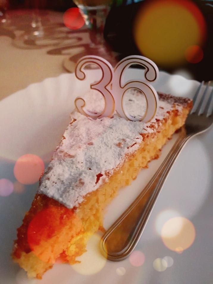 23 Pilger-Geburstags-Kuchen