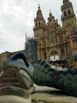 07 Schuhe und Kathedrale
