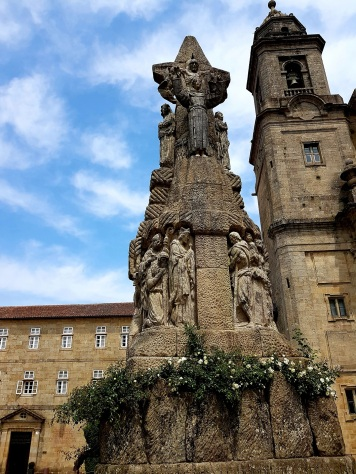 15 Statue Hl. Franziskus