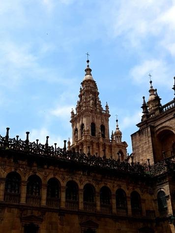 16 Kathedrale Turm