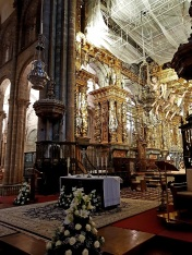 19 Kathedrale innen