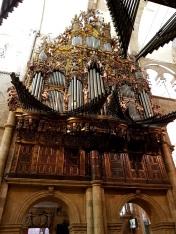 20 Orgel